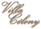 Villa Célony