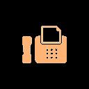 Expédition et réception de fax