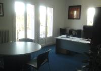 Location de bureaux équipés avec accès Internet et climatisation réversible